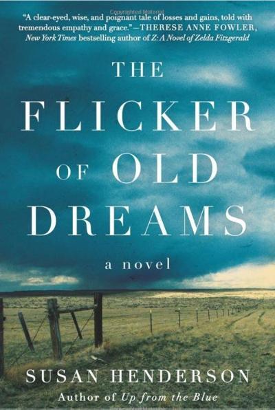 """""""The Flicker of Old Dreams"""""""