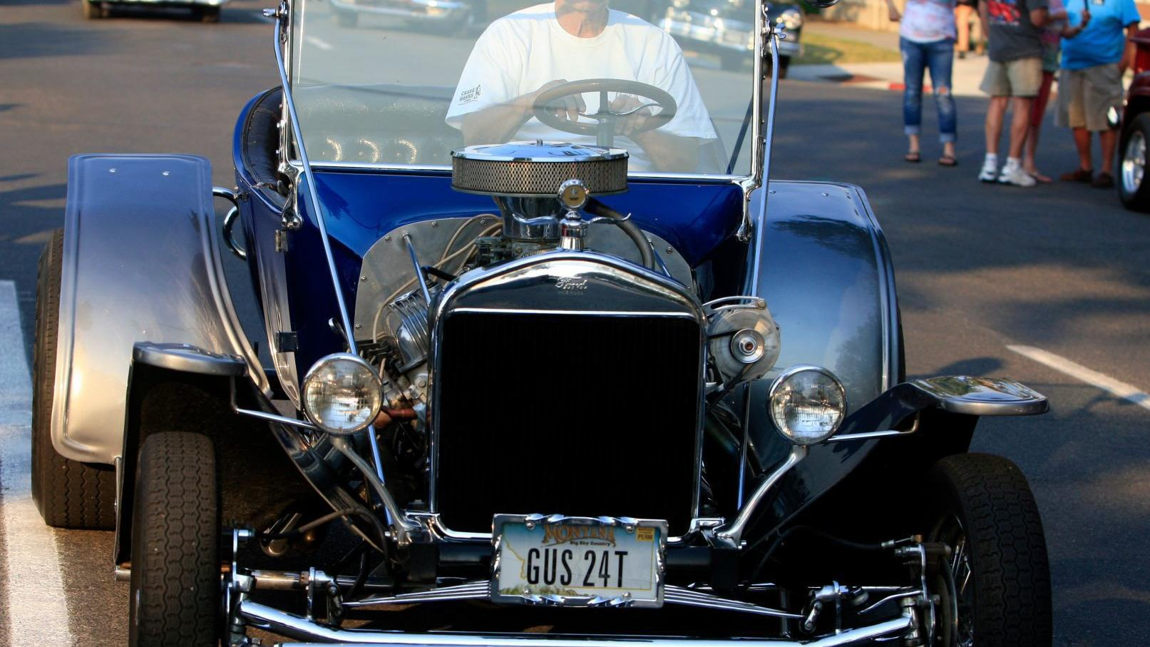 Rocky Mountain Model T Ford Fun Tour coming to Billings