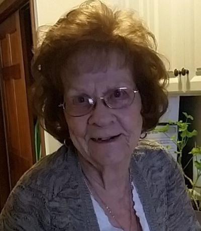 Dorothy Francetta Perry