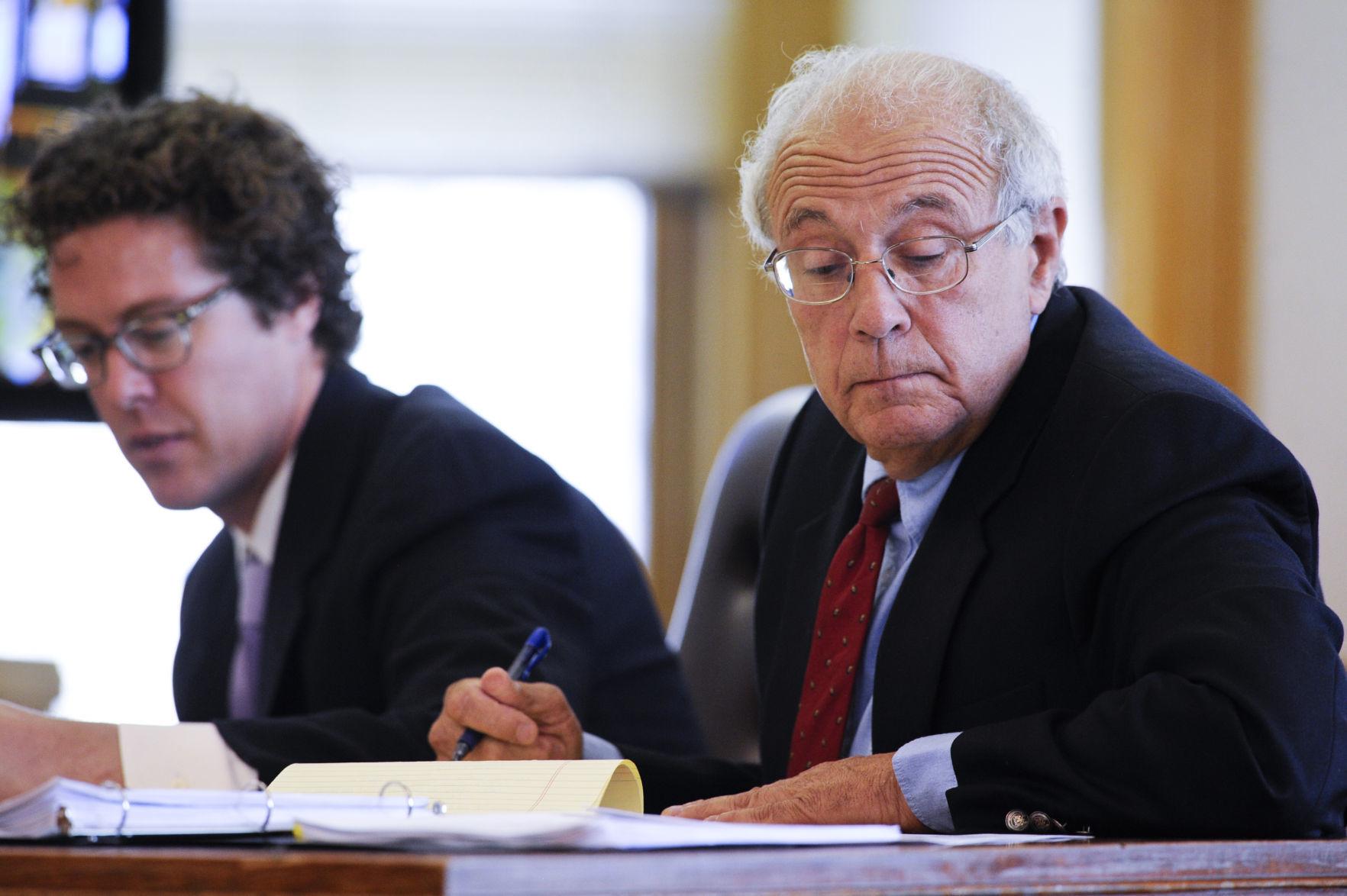 Campaign practices complaint against Billings lawyer dismissed | Billings Gazette