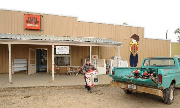 Melstone Drug Hardware Store Hopes To Survive With Help From The Community Montana News