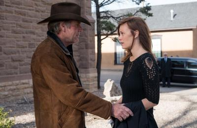 Wyoming Set Longmire Tv Series Returning To New Mexico For 5th