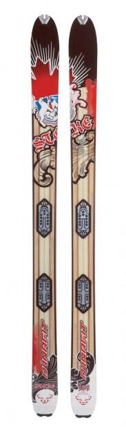 Dynafit Stoke skis