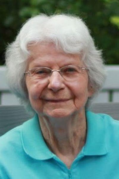 Margaret Theresa Frazer
