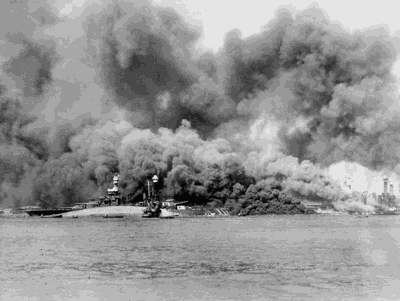 Sailor killed at Pearl Harbor to be escorted to Wyoming