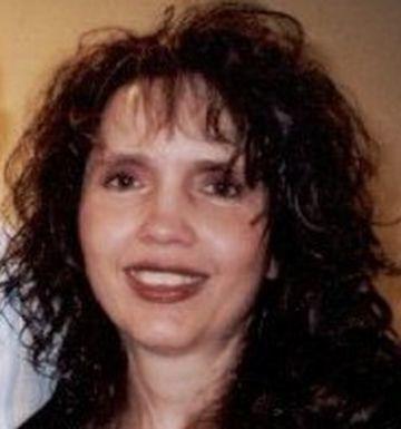 Evelyn Kay (Johnson) Hauge