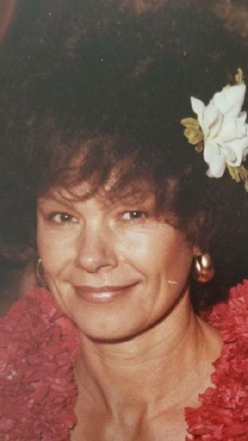 Mary Ann Grob