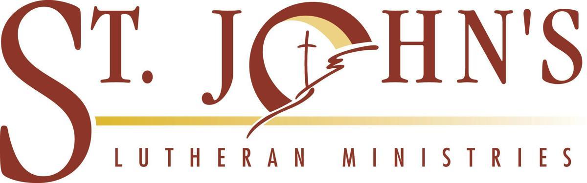 Old St. John's logo