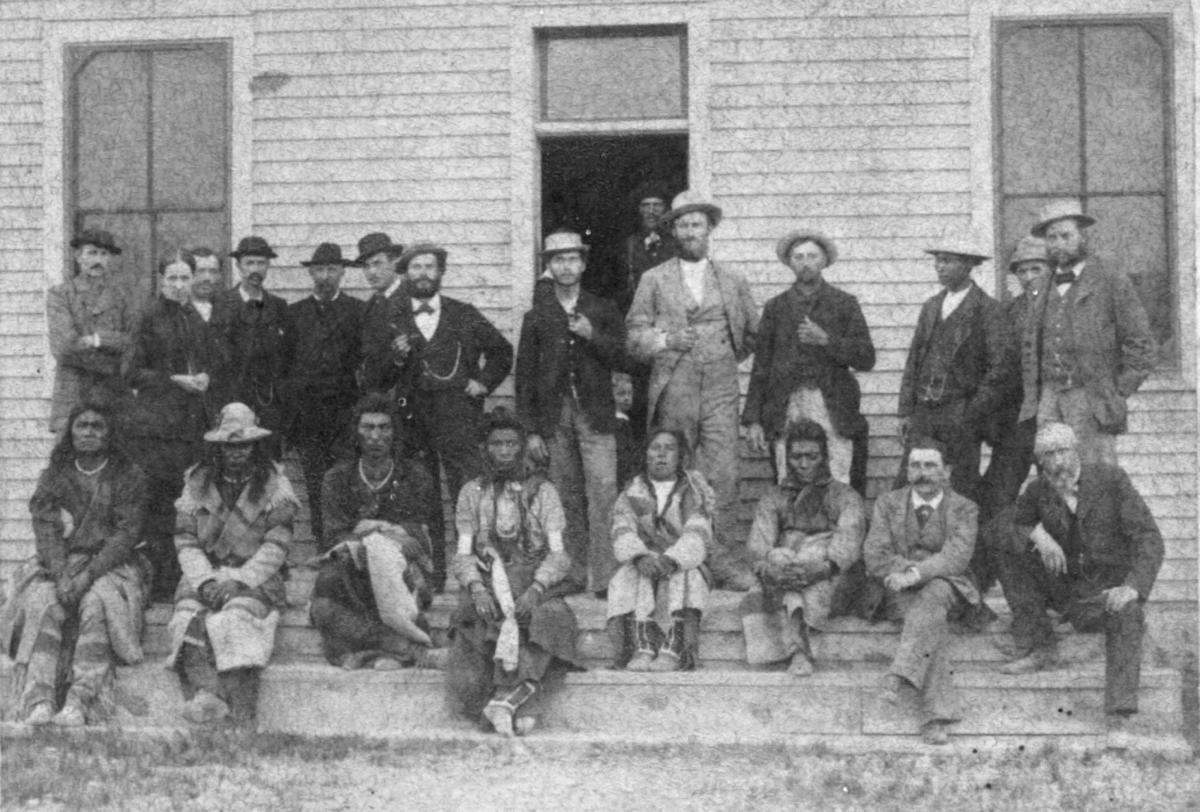 Billings, 1885