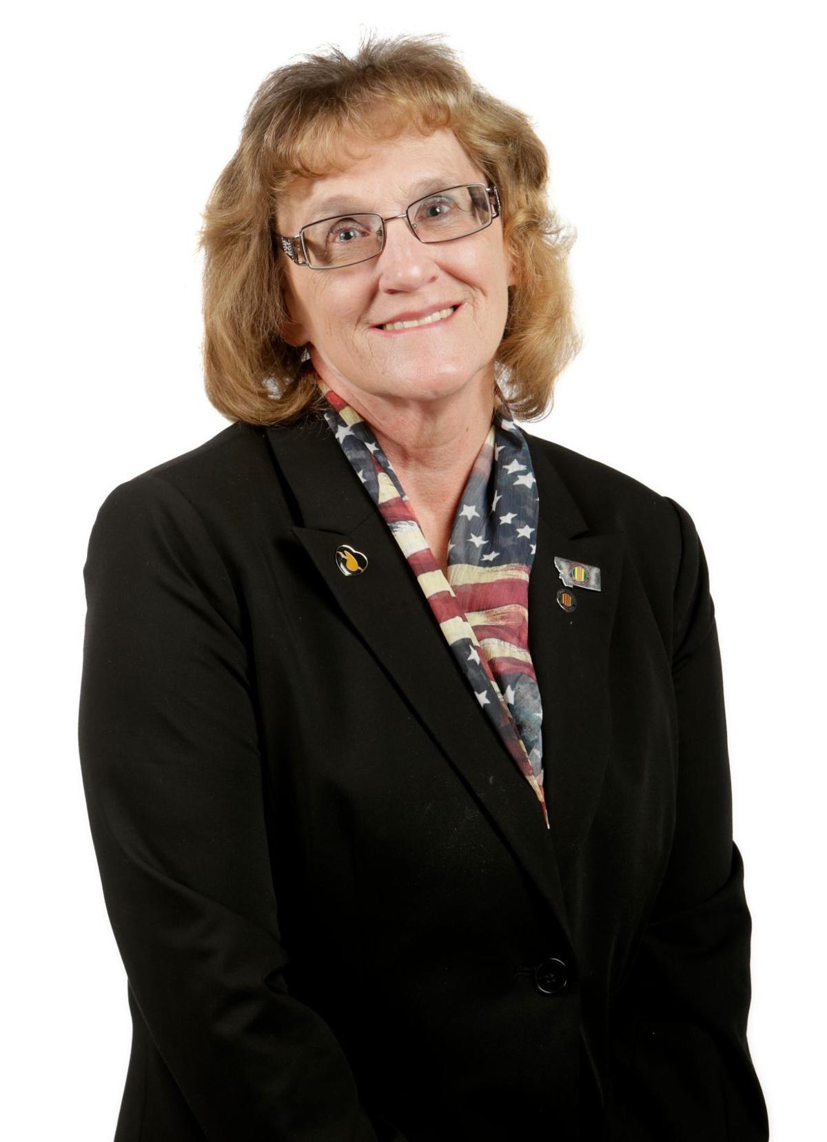 Beverly Stewart