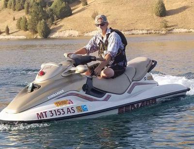 Flathead Coast Guard