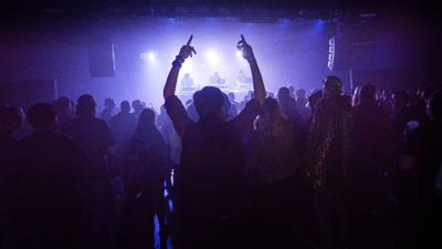 Pub Station celebrates 5 years, lifting the local music scene and its neighborhood
