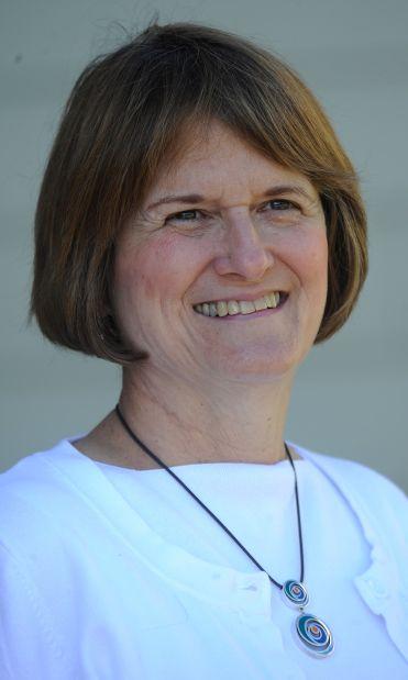 Kathy Kelker