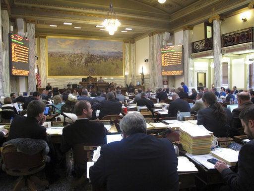 Montana House passes $10.2B budget, bill now goes to Senate