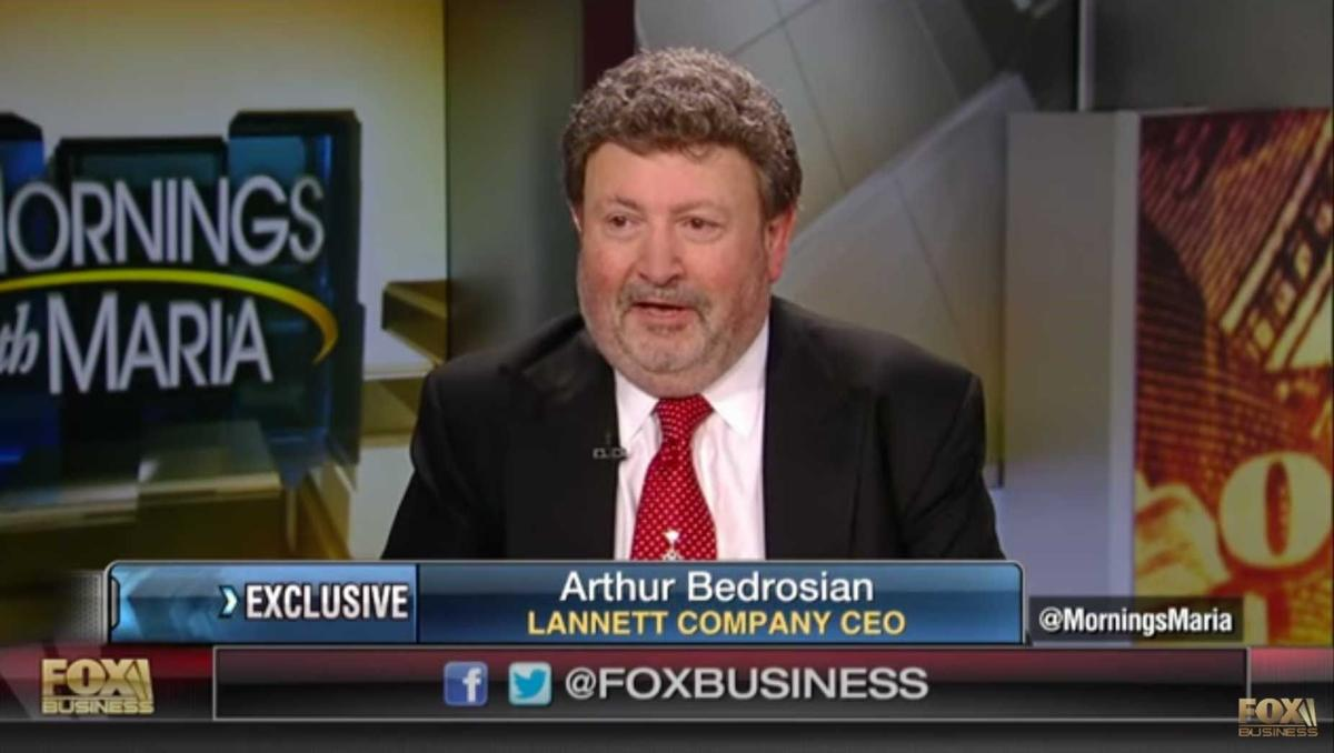 Arthur Bedrosian