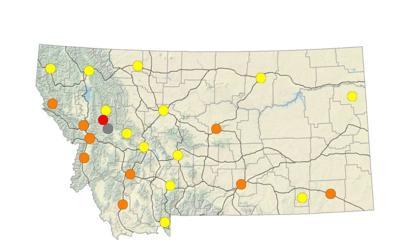 Montana air quality