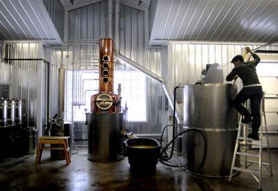 Glacier Distillery (copy)