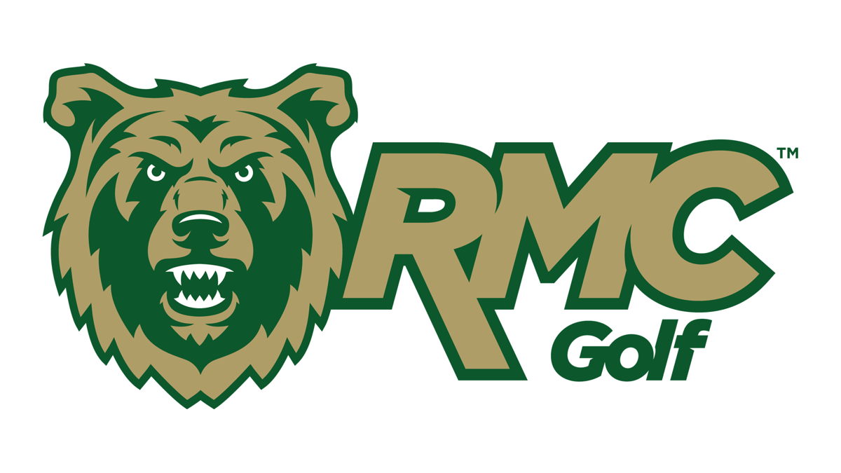 Rocky Mountain College Battlin' Bears Golf