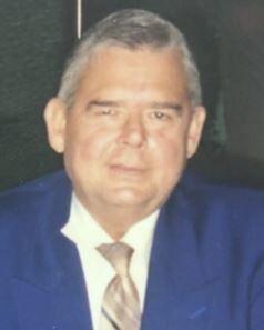 Bruce Kelly Glenn