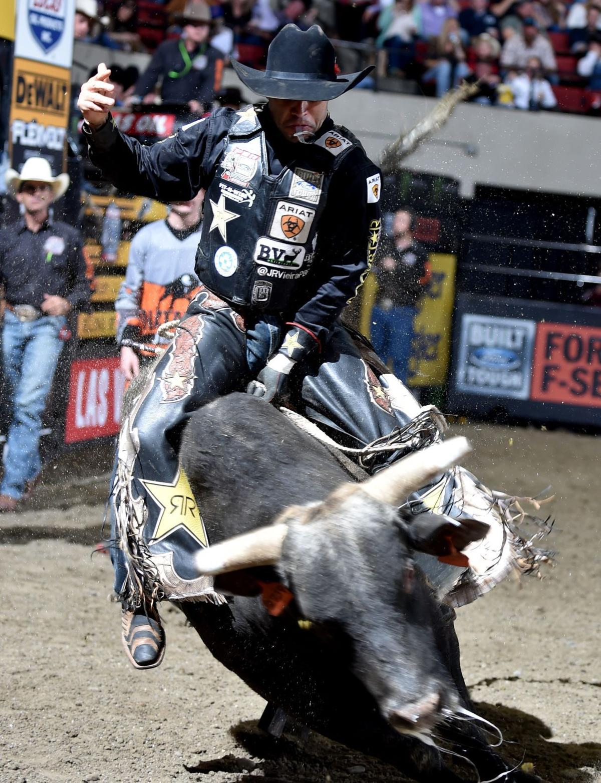 Ford Billings Mt >> Cooper Davis finds his competitive bull riding fire again ...