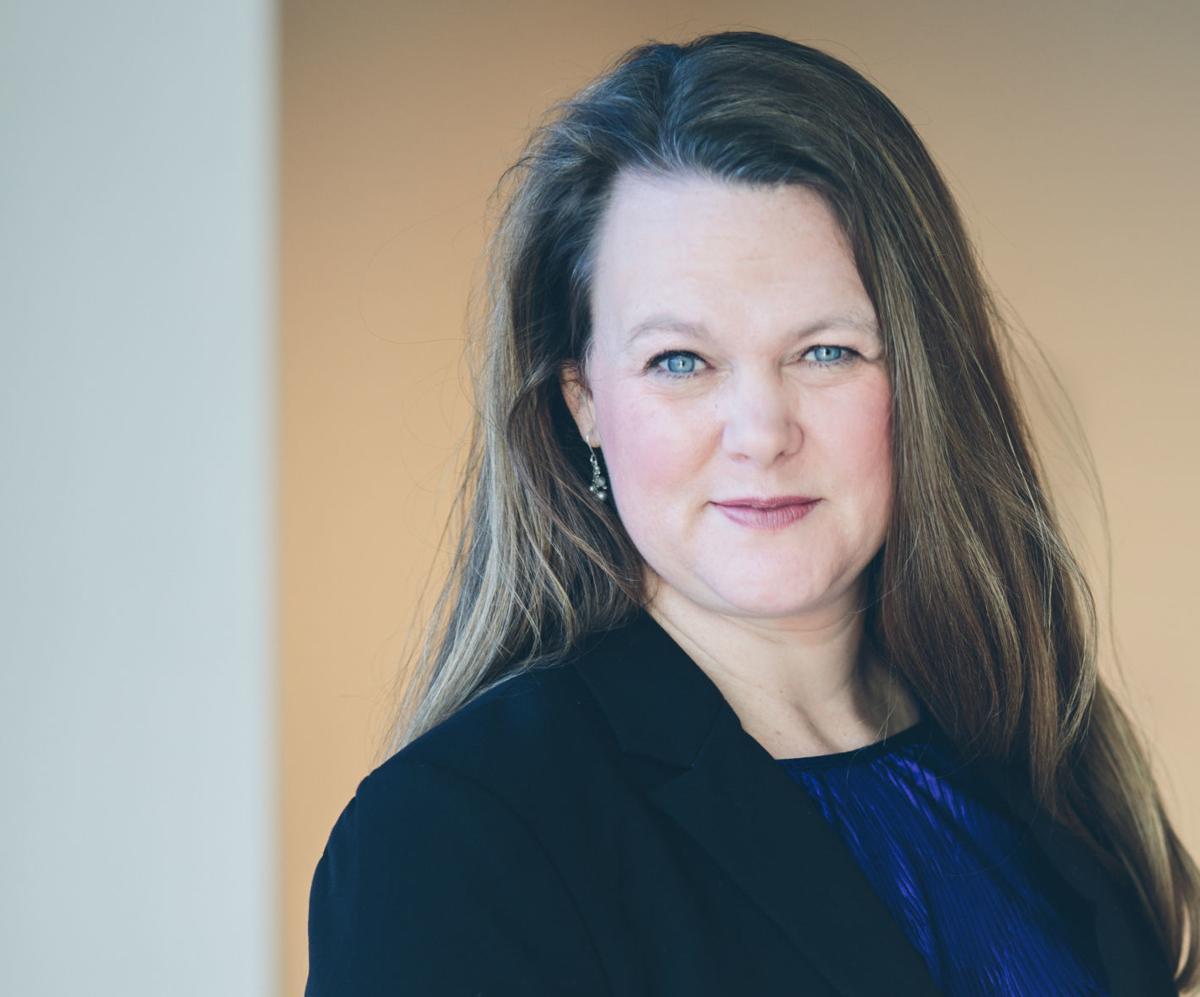 Kimberly Dudik, Montana attorney general candidate