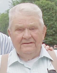 Laurence Erickson