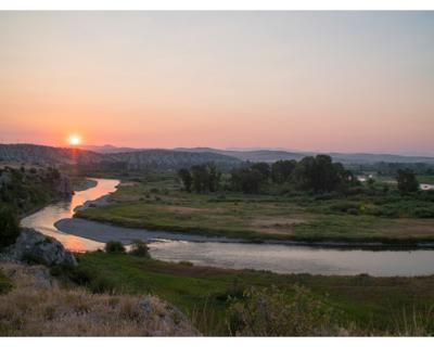 Missouri River headwaters