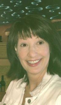 Kathleen Cox Orlich
