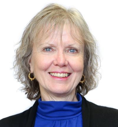 Mary Anne Mercer