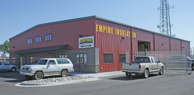 Empire Insulation 3