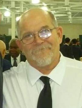 Joseph Raymond Fitzpatrick Sr.