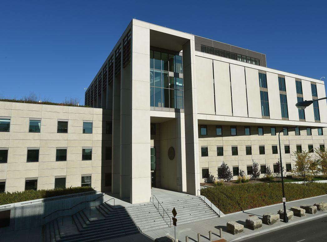 James F. Battin United States Courthouse