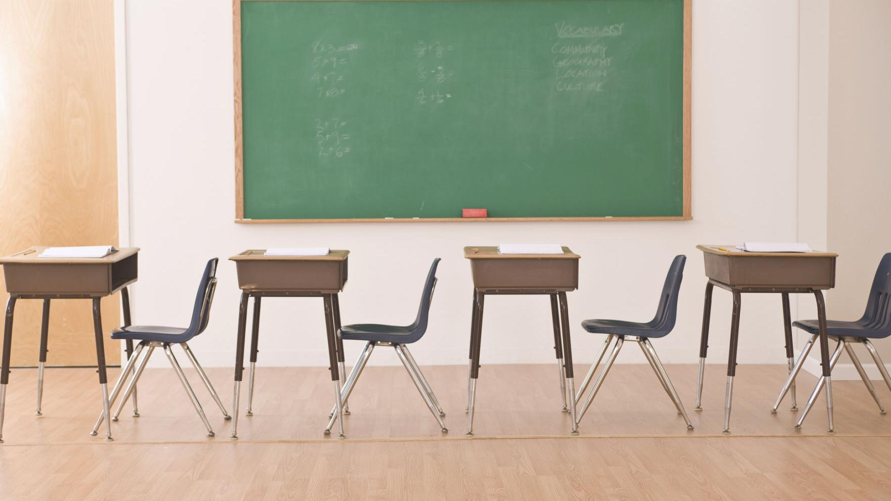 OPI to take over state Teacher of the Year program; teachers union opposes move