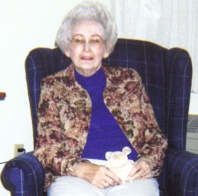 Katherine Day