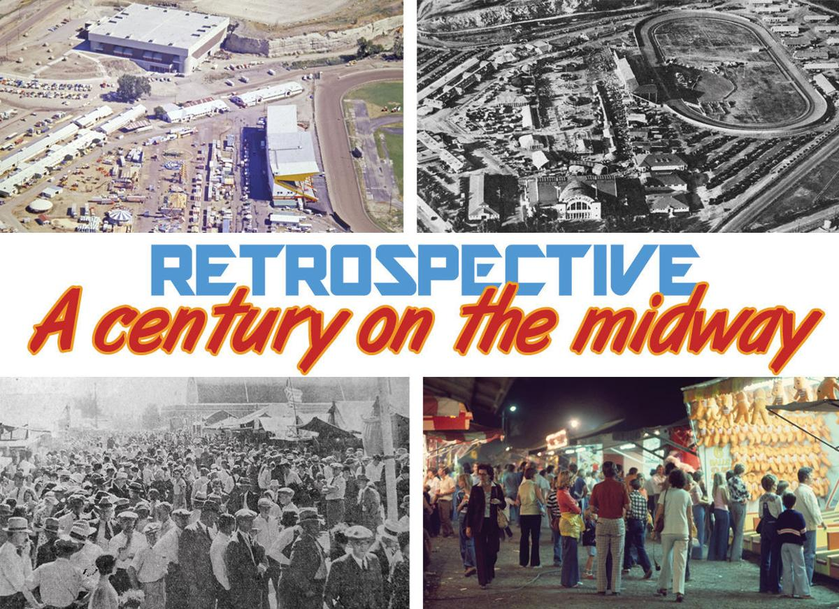 Retrospective: A century on the midway
