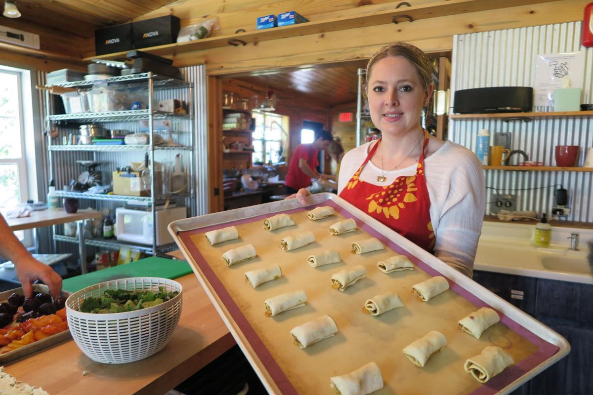 There Is A Feminine Touch In Cooking That Is Brilliant Enjoy Billings Billingsgazette Com