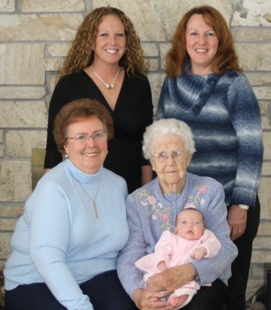 5 generations Success Stories billingsgazettecom