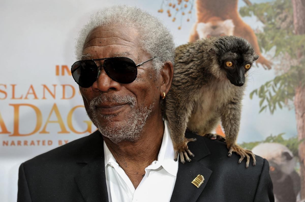 Ranking every Morgan Freeman film from worst to best | Movies