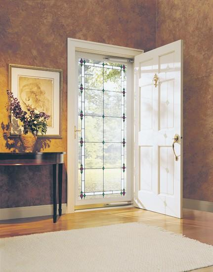 James Dulley: Buying, installing a storm door yourself is the most low-cost option