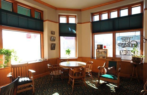 Historic Grand Hotel Local News Billingsgazette Com