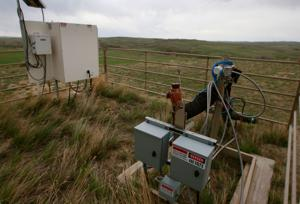 Wyoming oil and gas regulators have a new plan to track failed businessmen