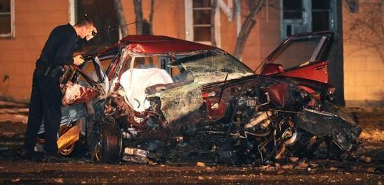 Driver gets 10 years in prison for fatal DUI crash | Local
