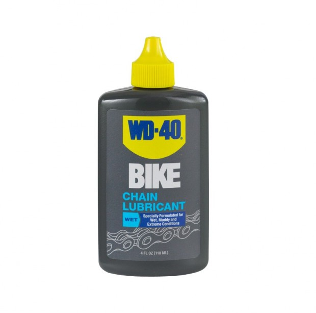 Bicycle lubricants