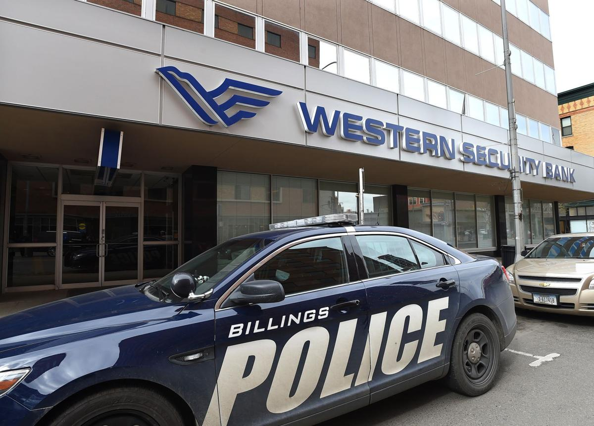 Billings Police Department