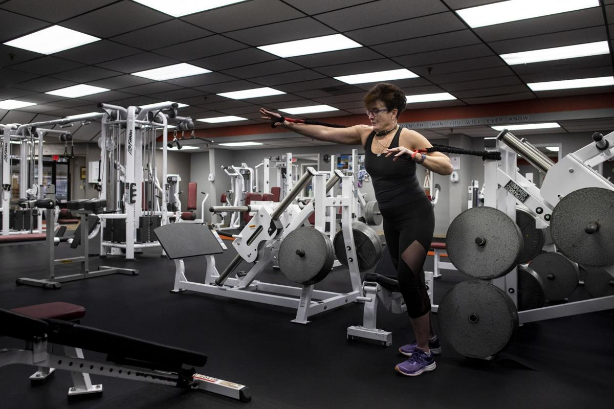 Apex Personal Training and Fitness Center