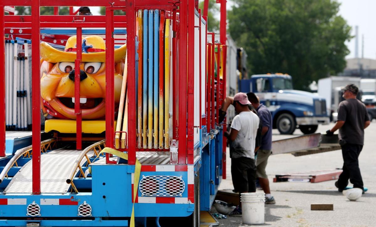 Mighty Thomas Carnival