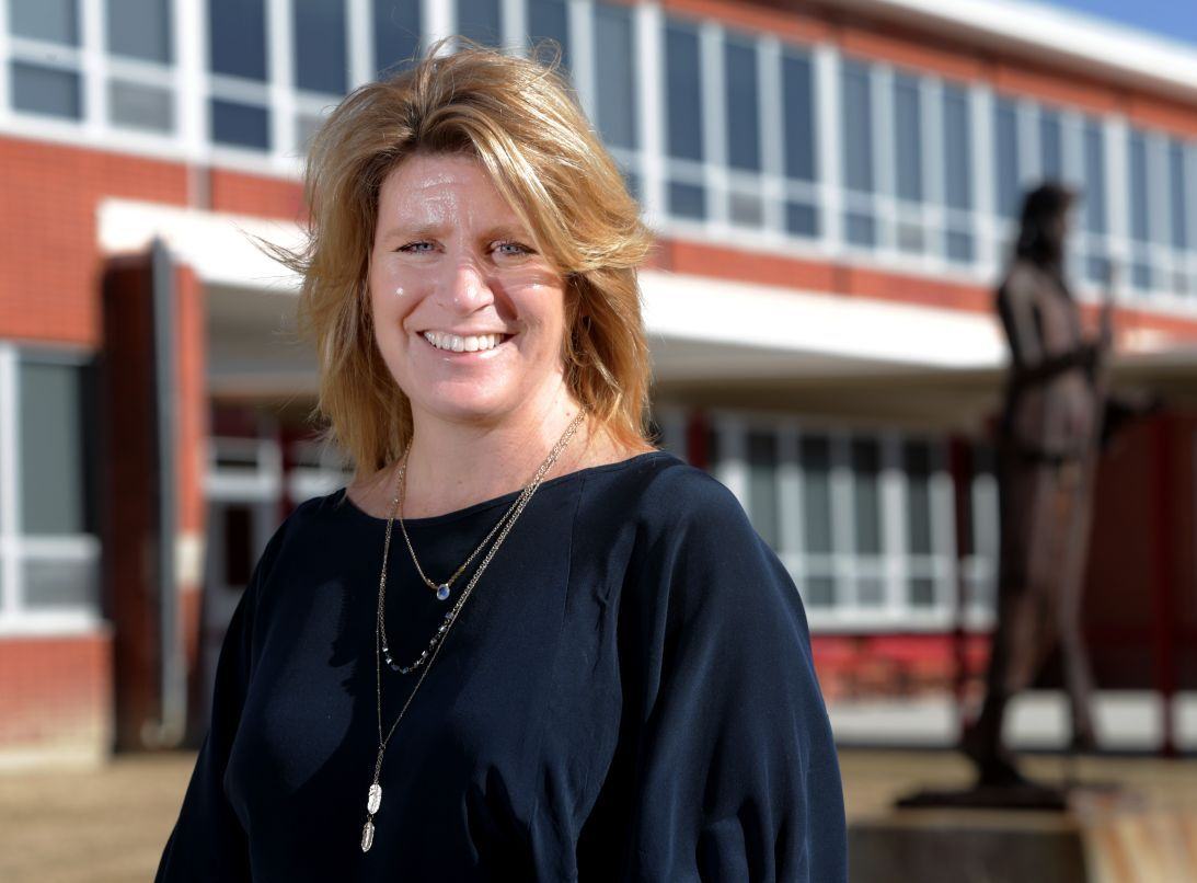 Sulser looks to bring direct compassionate approach to lewis and jody sulser has been named the next principal at lewis and clark middle school ccuart Choice Image