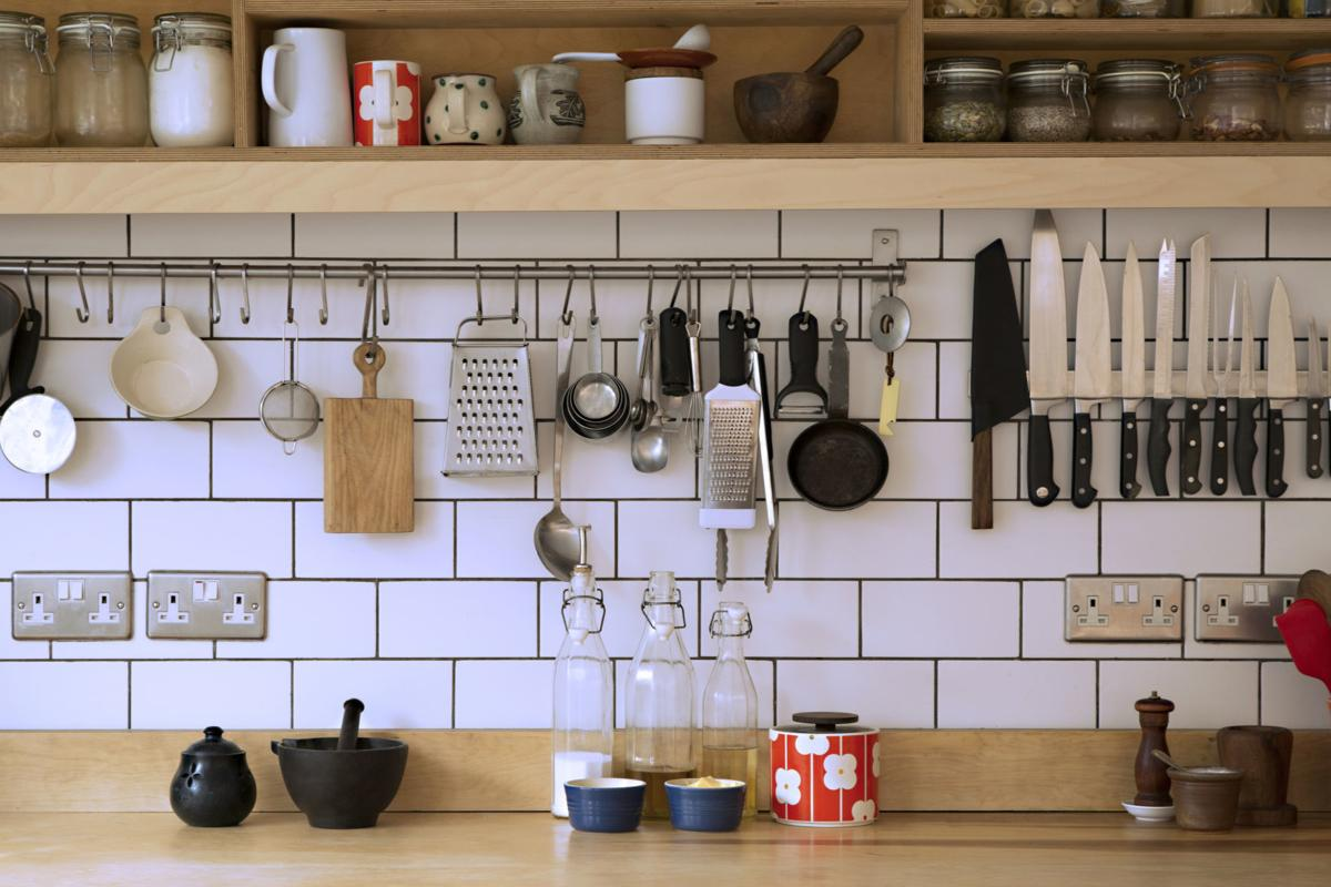 How To Organize Your Kitchen And Enjoy Cooking In It Home Garden Billingsgazette Com