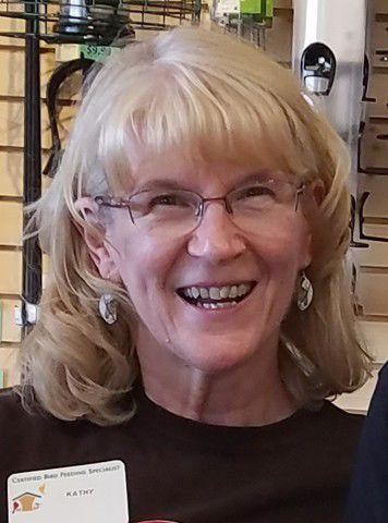 Kathy Haigh