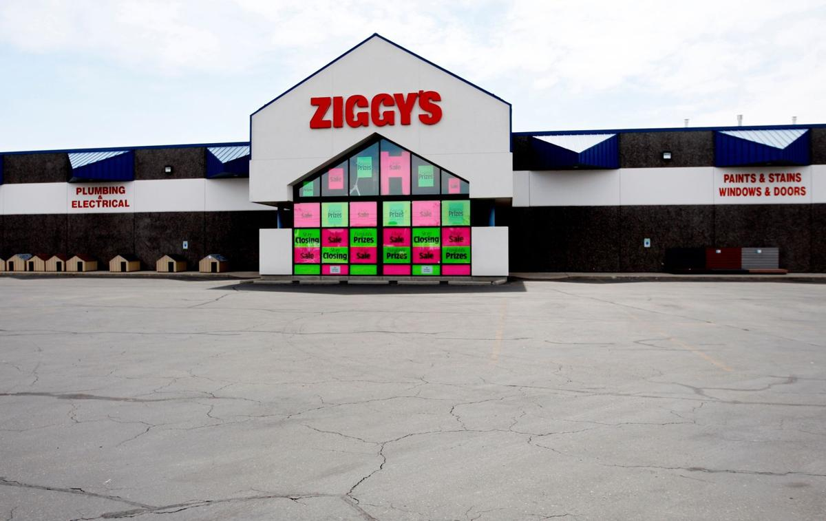 Ziggy's hardware to close in Billings | Business ... on katie homes, rocky homes, bella homes, minnie homes, samantha homes, victoria homes, sumeer homes,